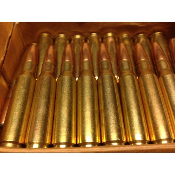 Jagt Ammo 308 MEGA 50 stk.