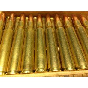 Jagtammunition