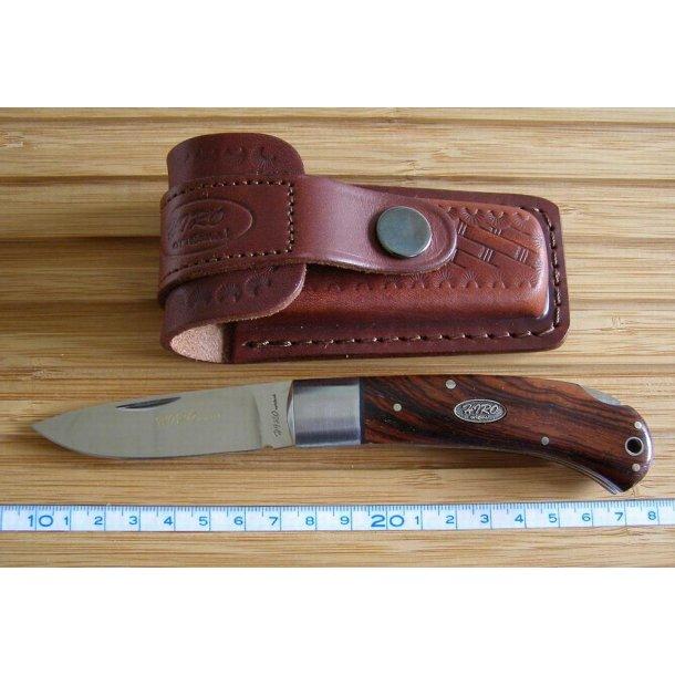 IC.CUT/HIRO japansk håndlavet Jagtfoldekniv