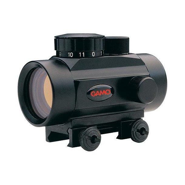 Gamo Red dot sigte 30mm