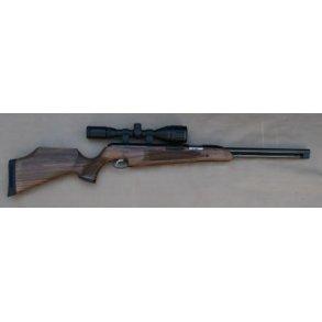 Luftgevær 4,5mm/5,5mm