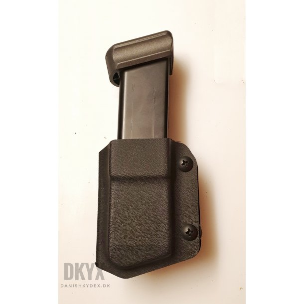DKYX magasin hylster SIG/CZ doubelt stack