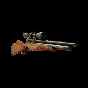Luftgevær - PCP