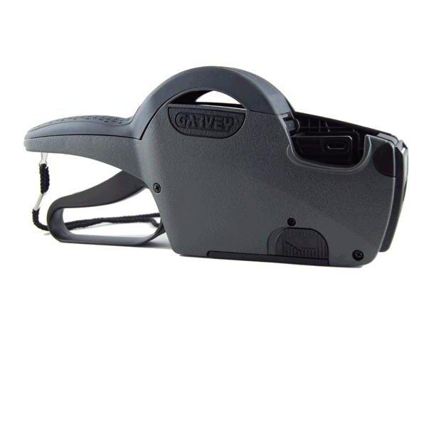 Plaster pistol