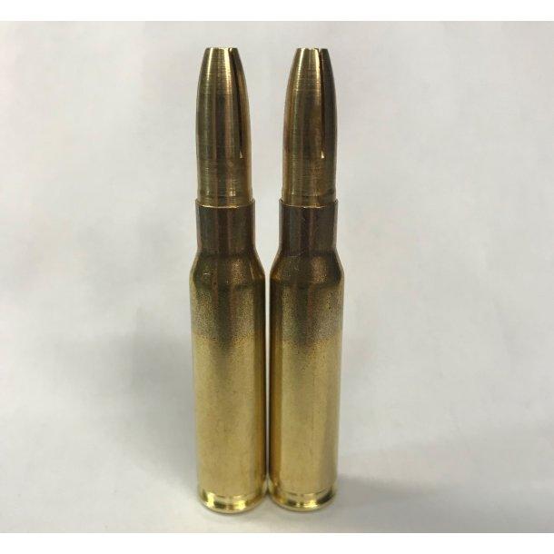 Jagt Ammo 308 blyfri DK Bullets 11gram